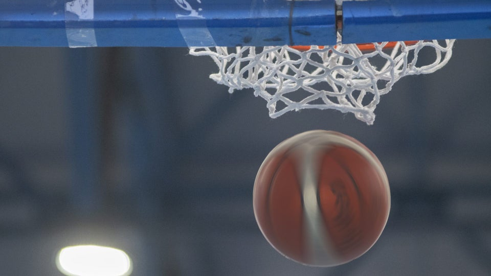 School Officials Say 'Where's Your Passport' Chant At Basketball Game Wasn't Racist