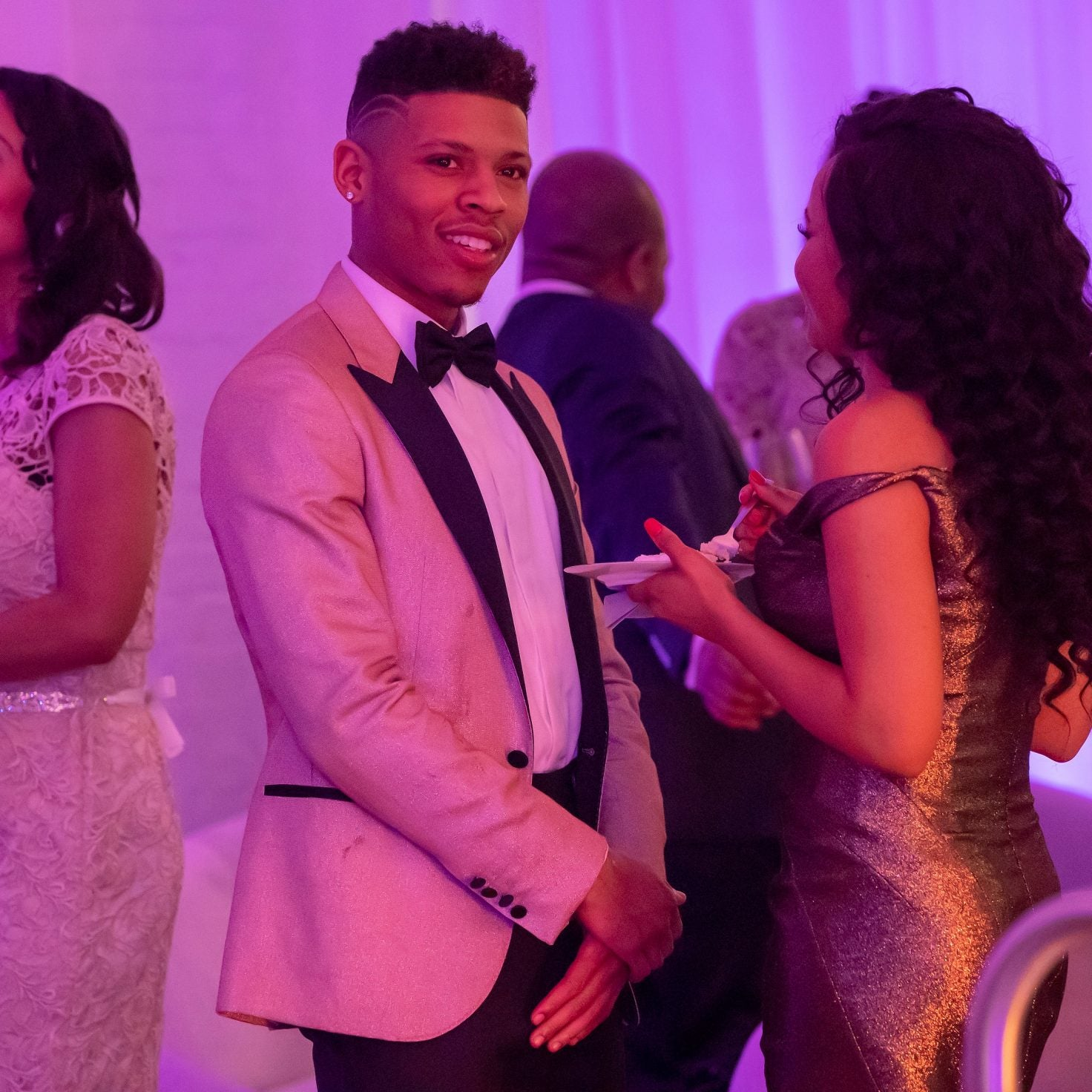 'Empire' Star Bryshere Gray Questioned Over 7-Eleven Food Fight
