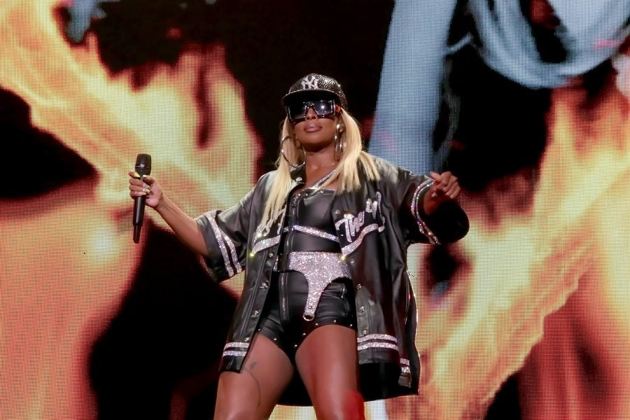 Mary J. Blige's Top 7 Essence Fest Moments - Essence