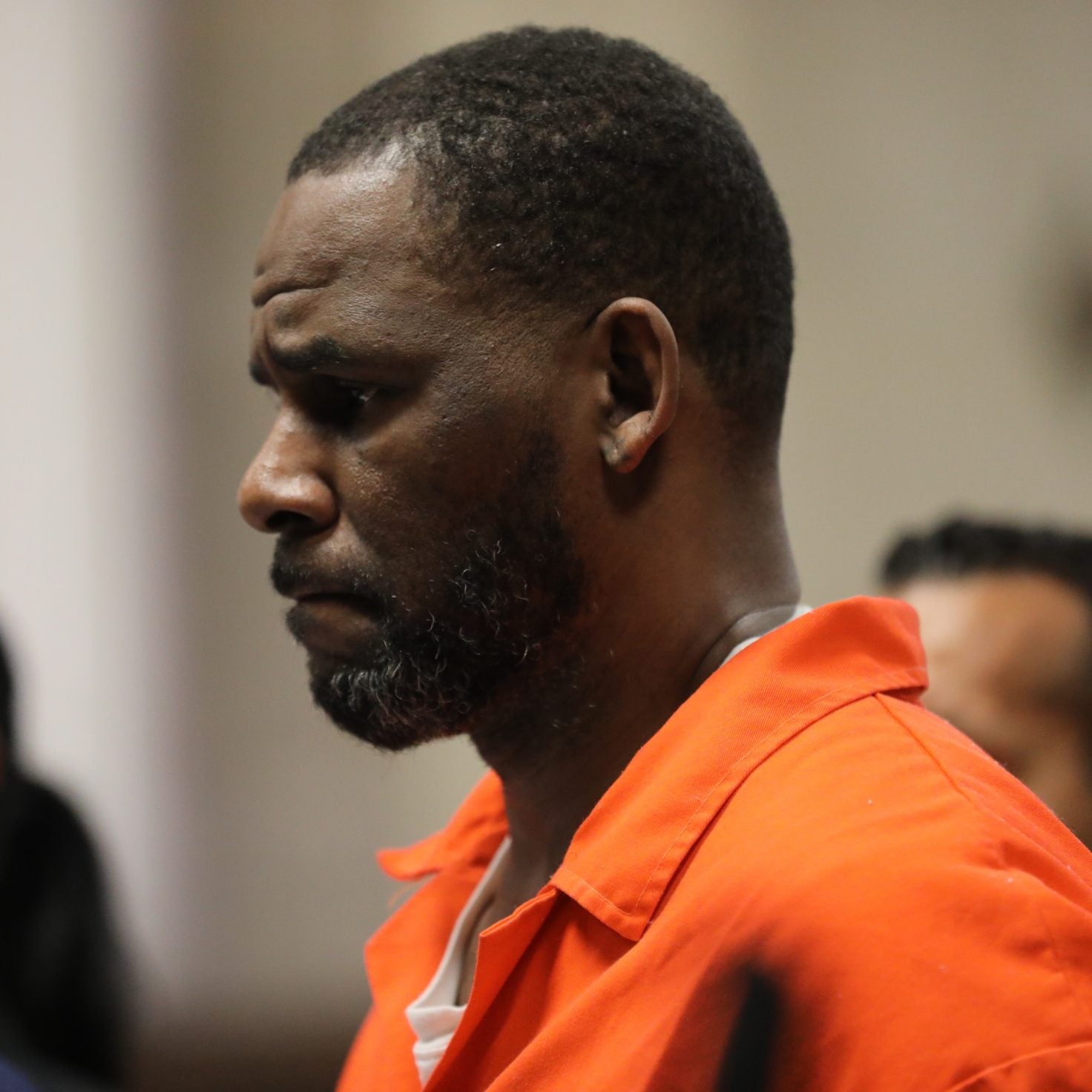 R. Kelly Seeking Release From Jail Due To Coronavirus Risk