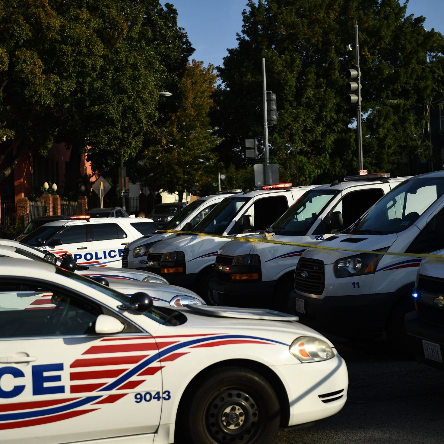 DC Police Will Stop Handcuffing Kids Under 12