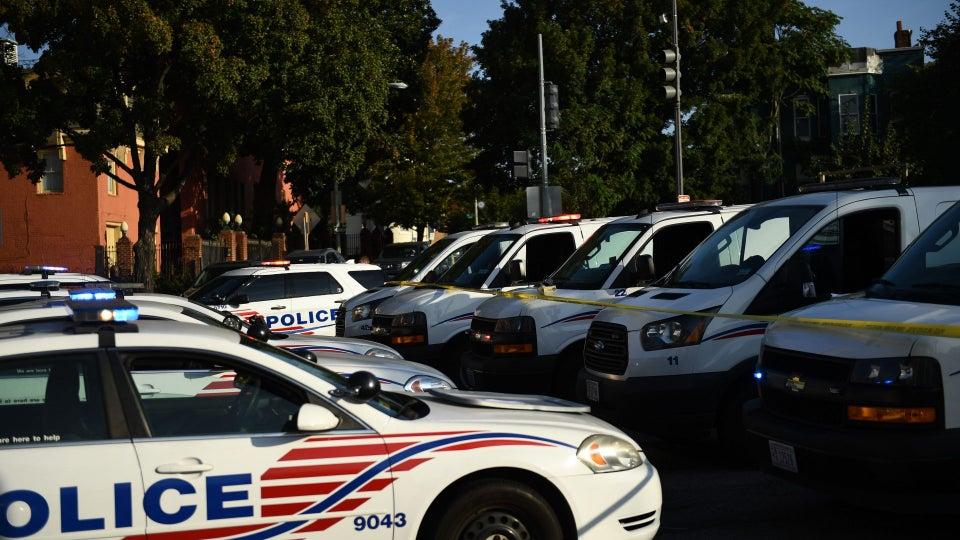 Black Man Arrested On Job After Complaining Of Racial Discrimination At Work