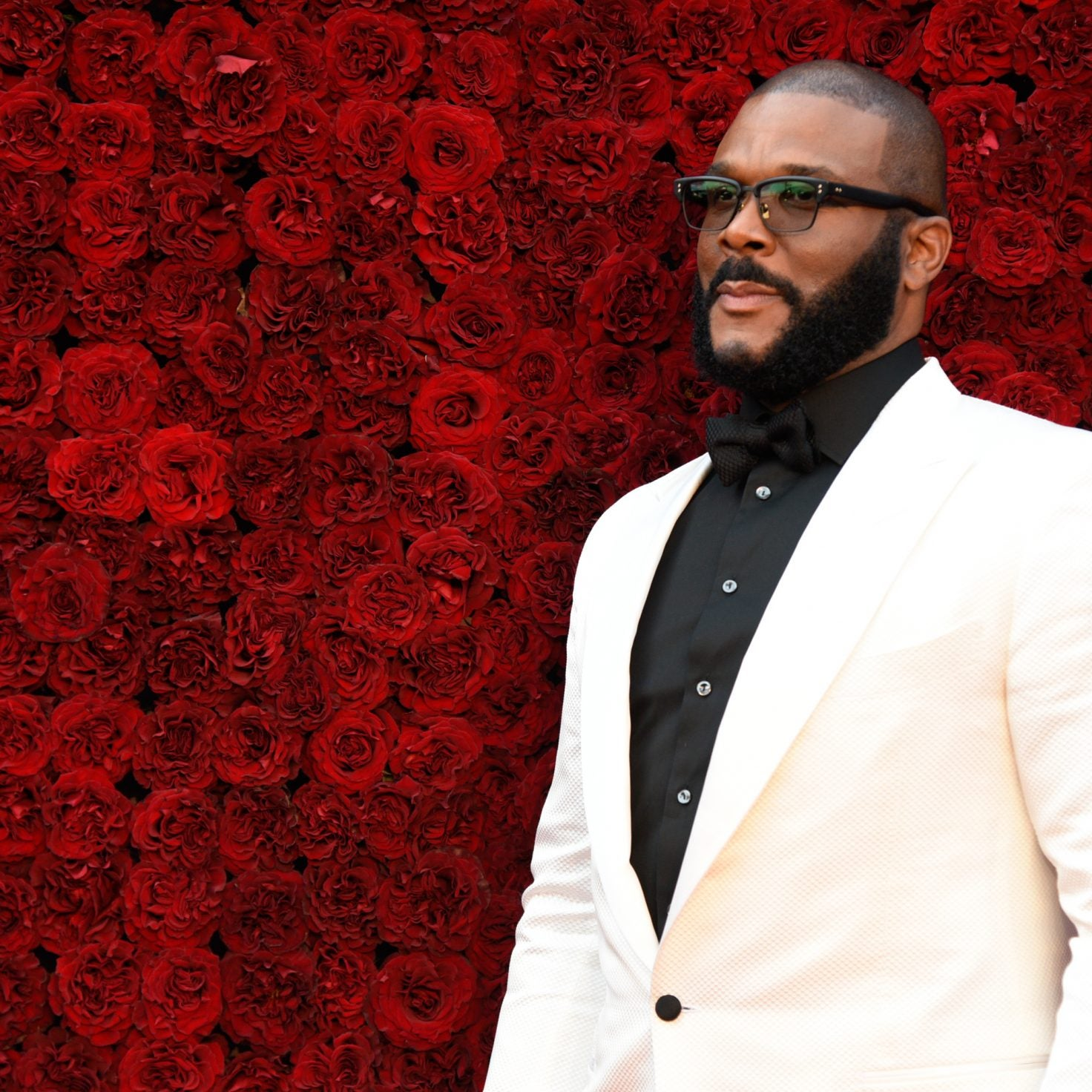 Celebrities Join Tyler Perry's New Challenge To Inspire Others Amid Coronavirus Outbreak