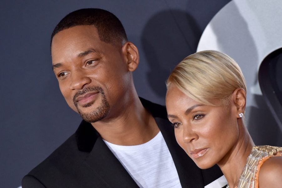 Will Smith Speaks On Jada Pinkett Smith's Friendship With Tupac ...