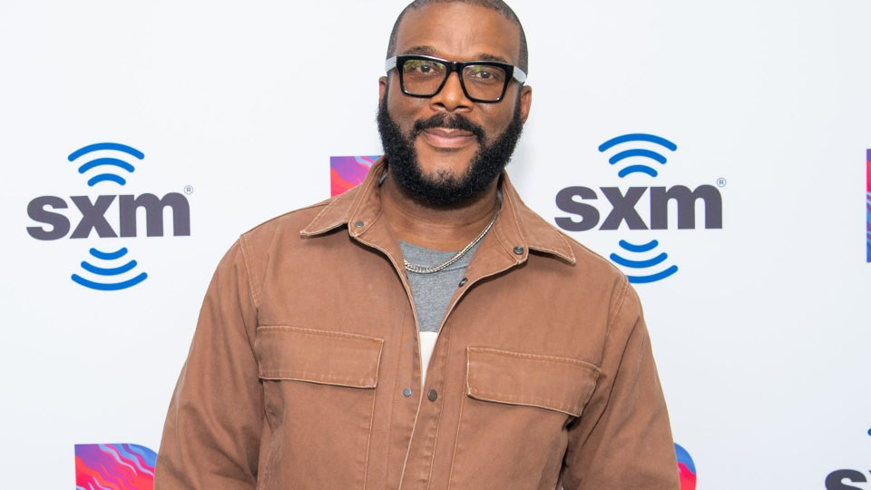 Netflix Shares Trailer For Tyler Perry's 'A Fall From Grace'
