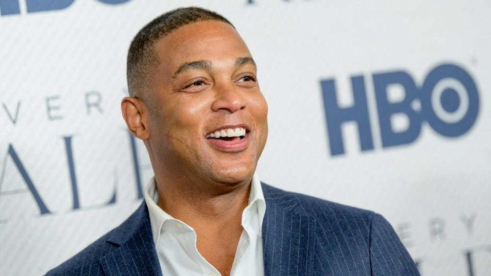 Human Rights Campaign To Honor Don Lemon At Annual Time To Thrive Conference