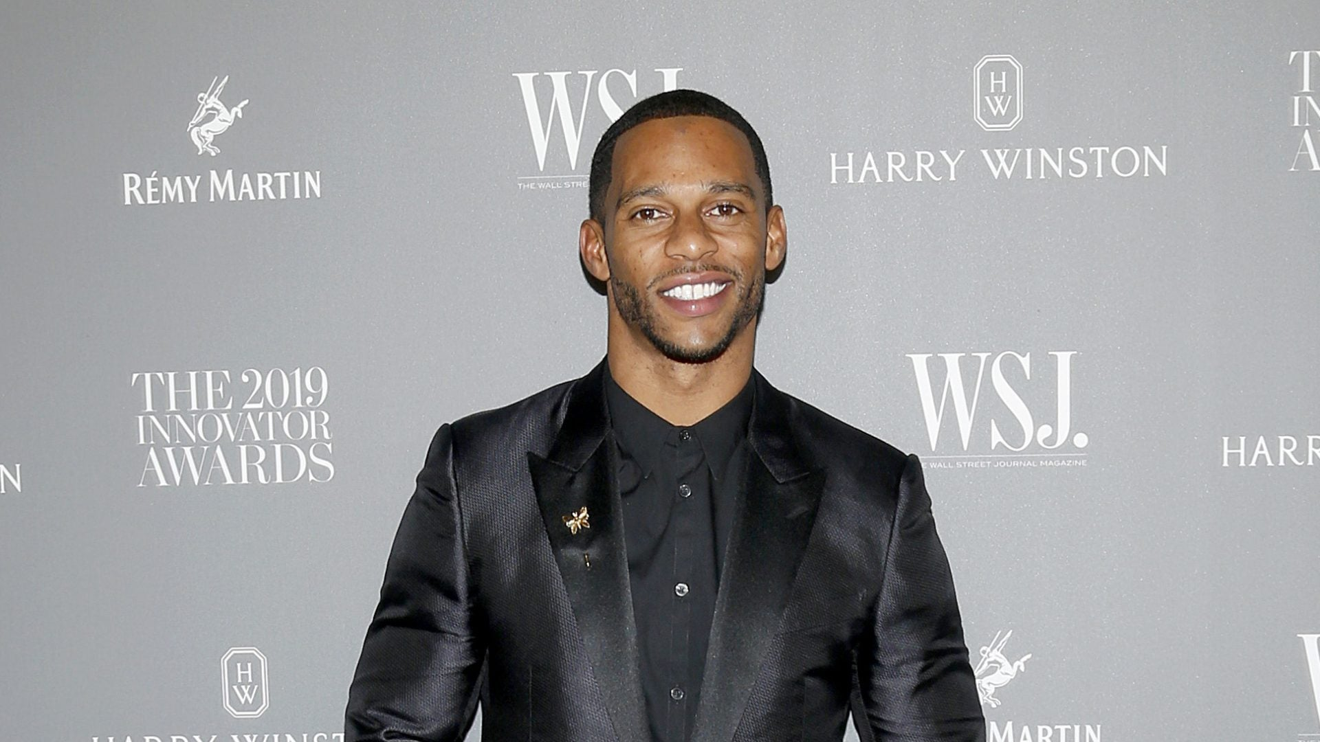Former Giants Star Victor Cruz Joins E!'s 'Pop Of The Morning'