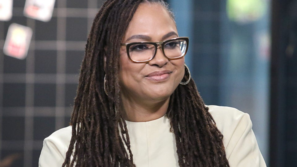 Ava DuVernay Was Totally Unbothered By Golden Globes Snub