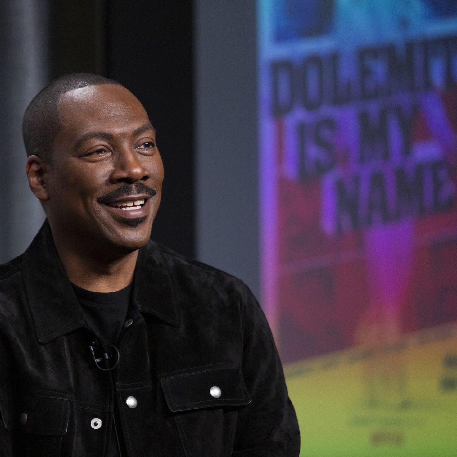 Is Eddie Murphy Reportedly Sneaking Into Comedy Clubs To Test Jokes?