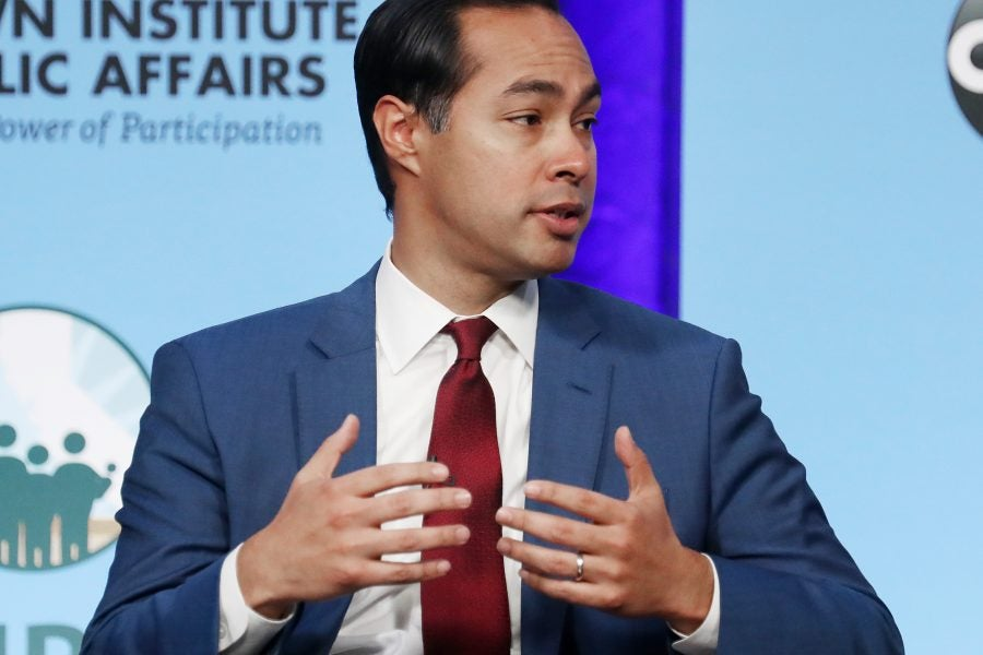 On Missing Julián Castro And Why He Was Needed