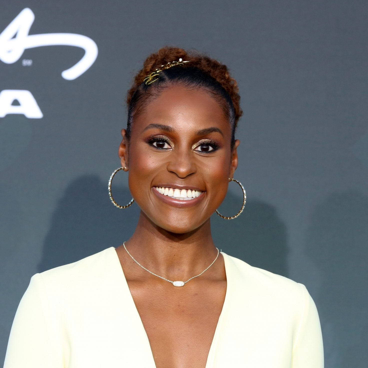 Issa Rae Highlighted The Lack Of Women In This Year's Oscar Nominees For Best Director: 'Congrats To Those Men'