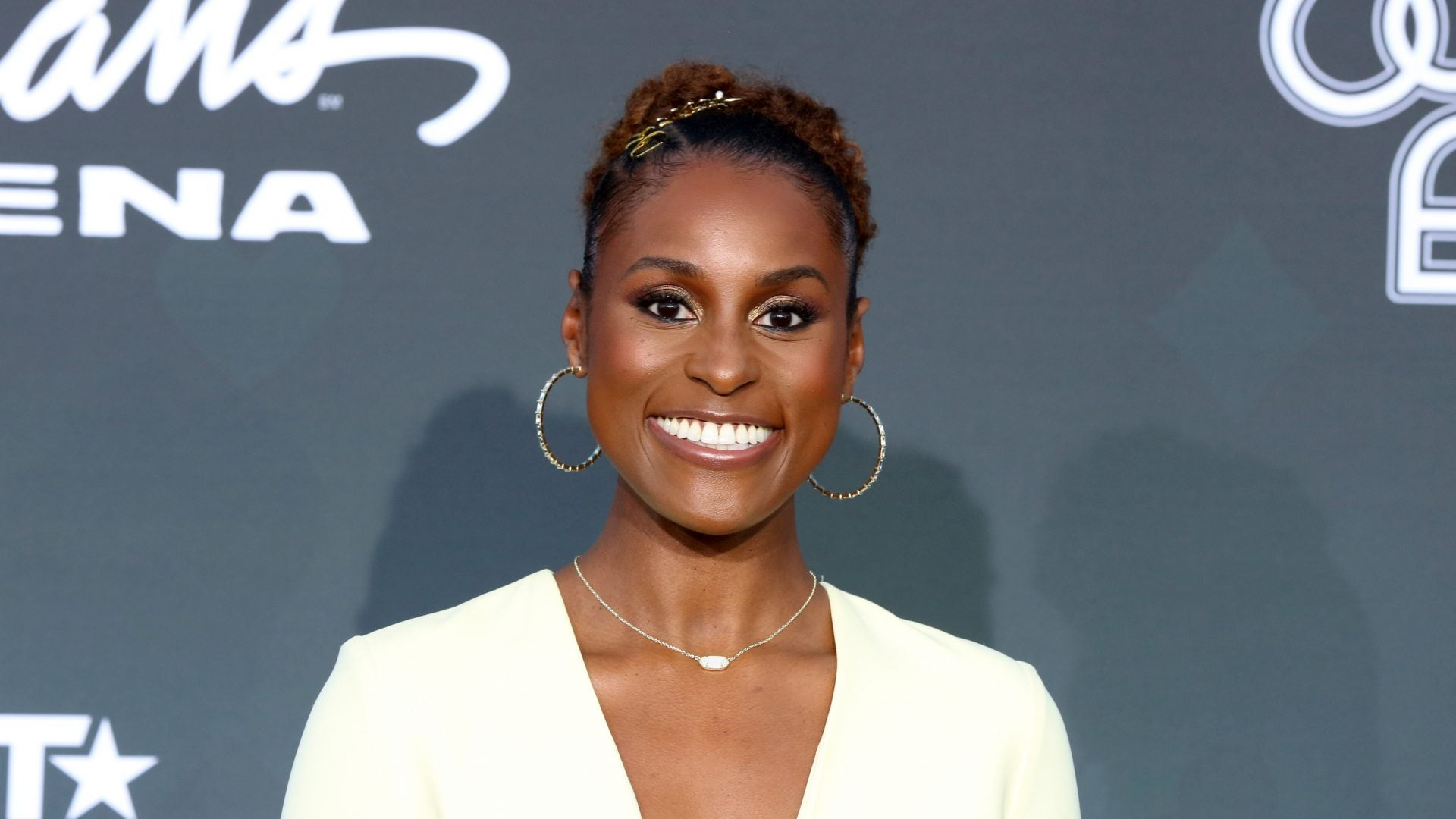 Issa Rae Highlighted The Lack Of Women In This Year's Oscar Nominees For Best Director