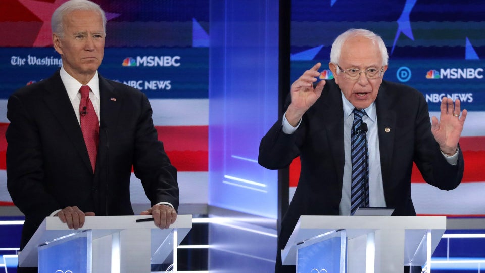 The Democratic Party's Fixation With White Voters Deserve The Iowa Caucus Flop