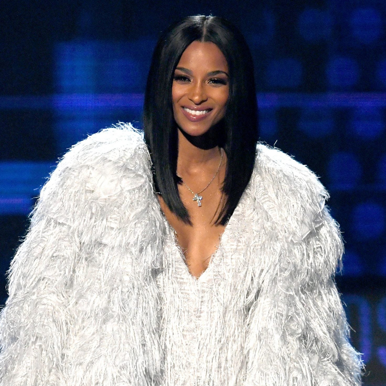 Ciara Is Pregnant With Baby #3, And Her Maternity Photo Will Make You Gasp