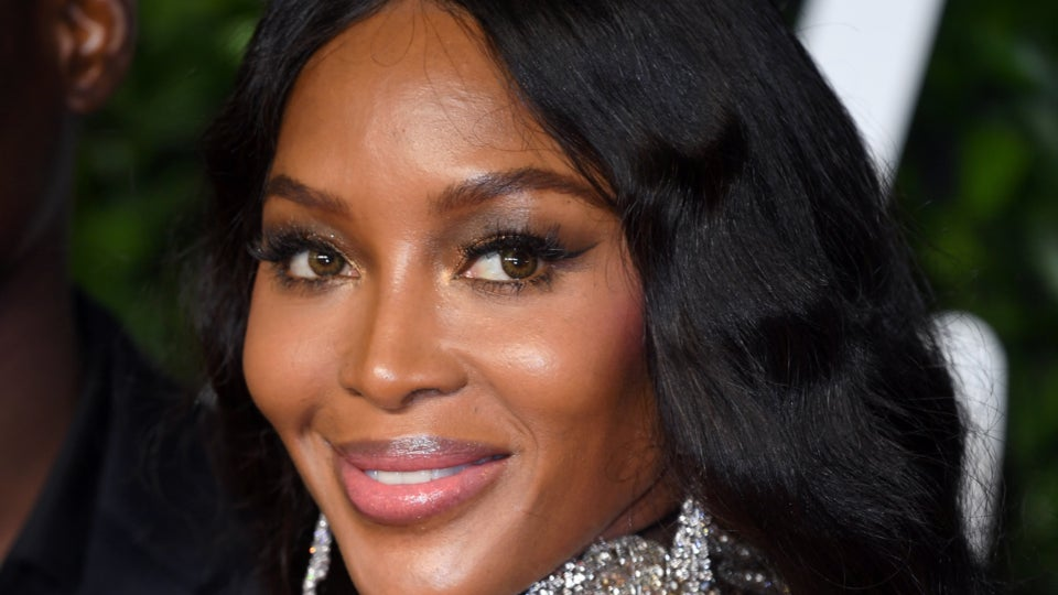 ICYMI: Naomi Campbell Has A New Hairstyle