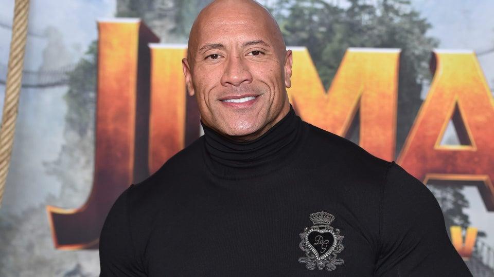 Dwayne 'The Rock' Johnson Breaks Silence On Father's Death