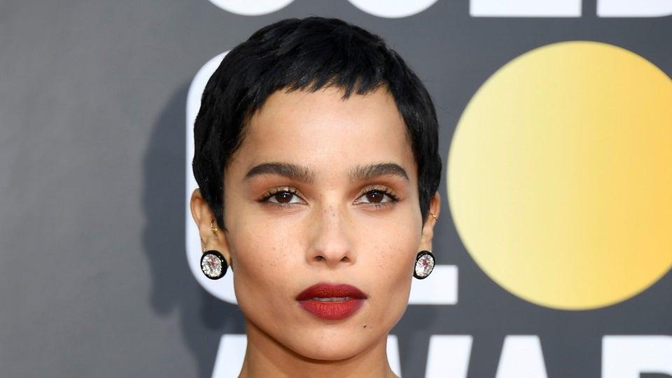 Short Hair Stole The Spotlight At The Golden Globe Awards