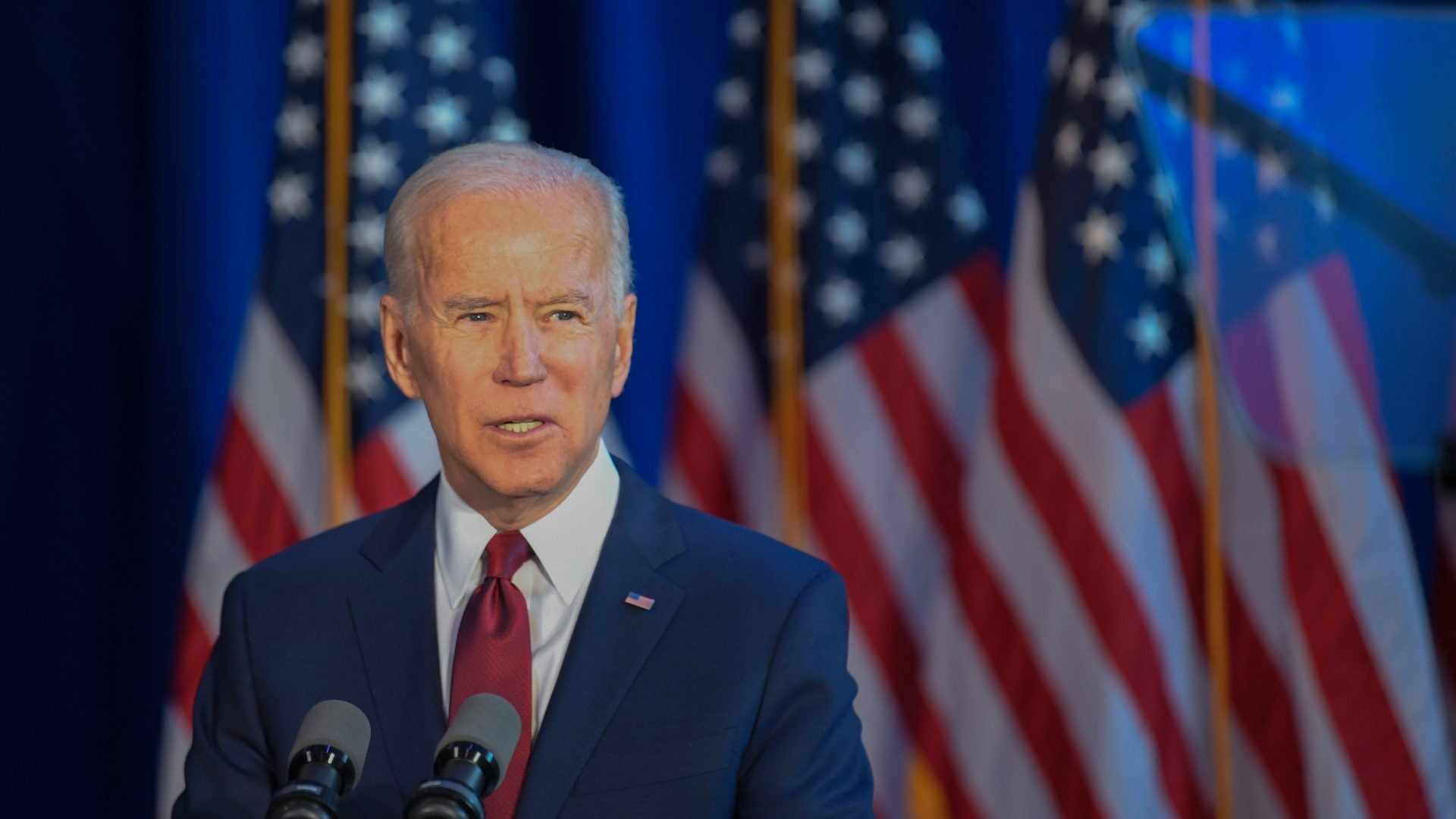 Biden Addresses Black Women's Pay, Maternal Mortality In Plan For Black America