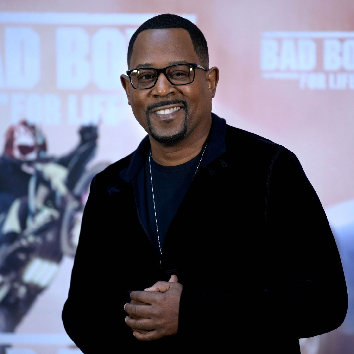 Martin Lawrence Finally Reveals He Ended 'Martin' After 1997 Sexual Harassment Lawsuit