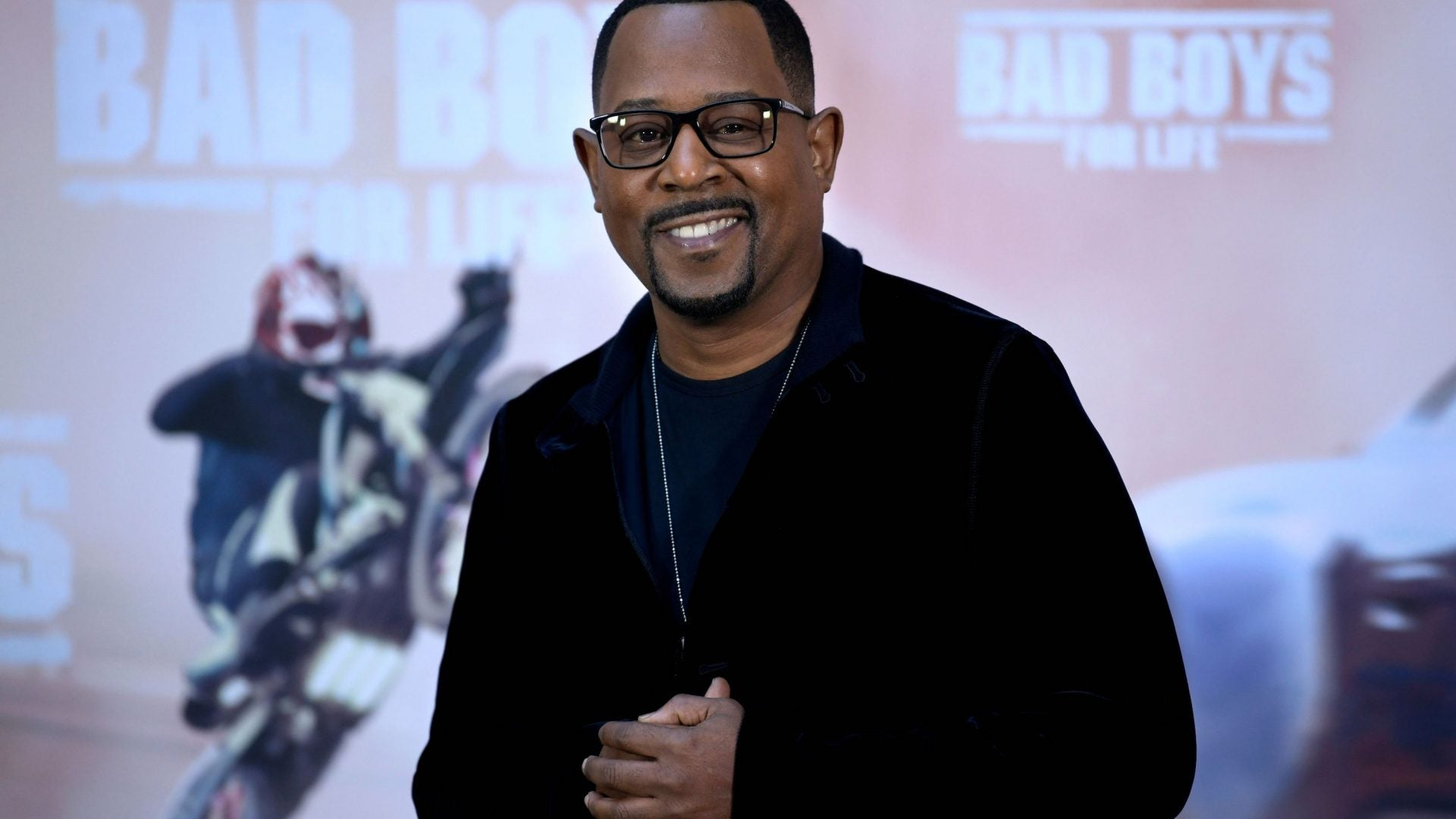 Martin Lawrence Finally Opens Up About Ending 'Martin' After 1997 Sexual Harassment Lawsuit