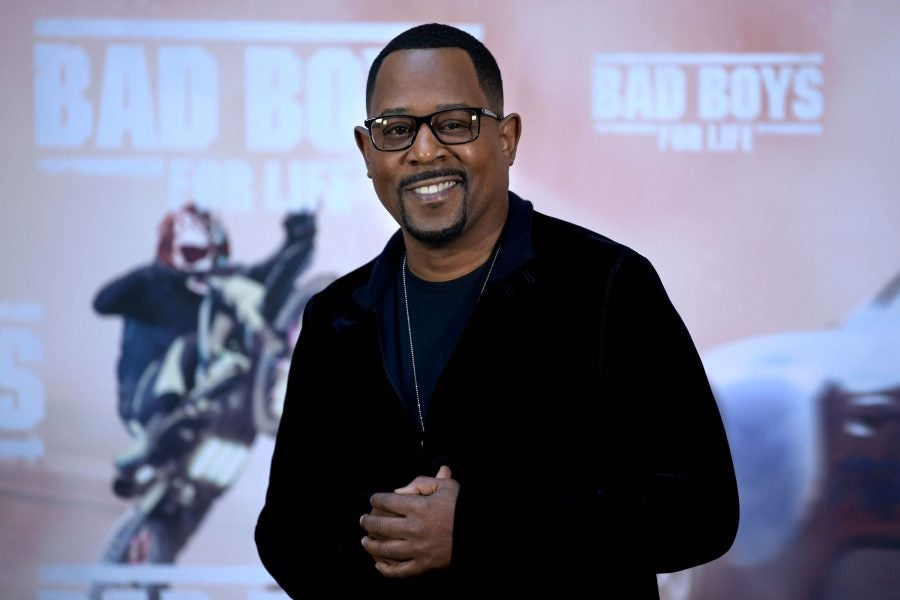 Martin Lawrence Opens Up About Ending 'Martin' After 1997 Sexual ...