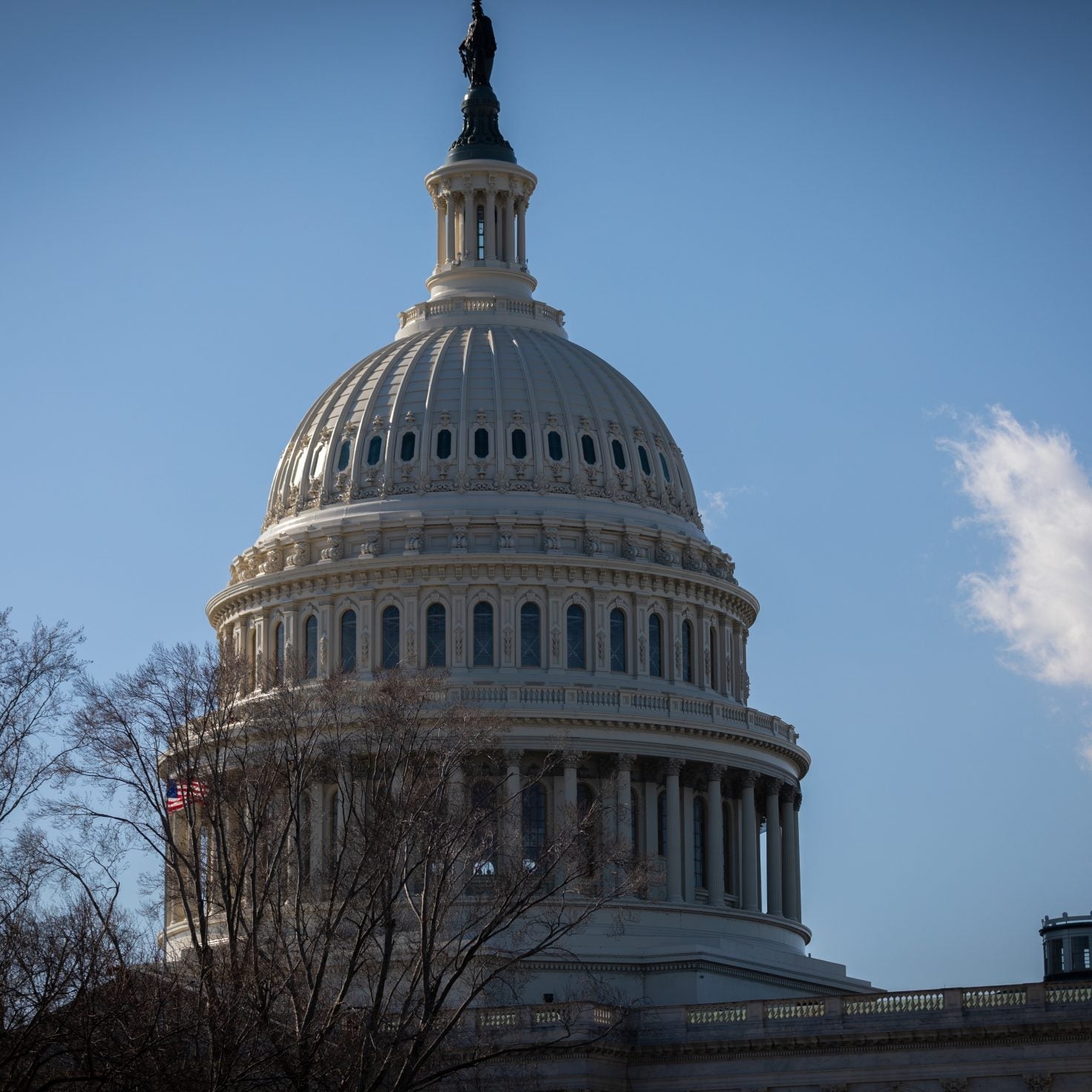Congress Looks To Give Small Businesses Additional $250B Lifeline