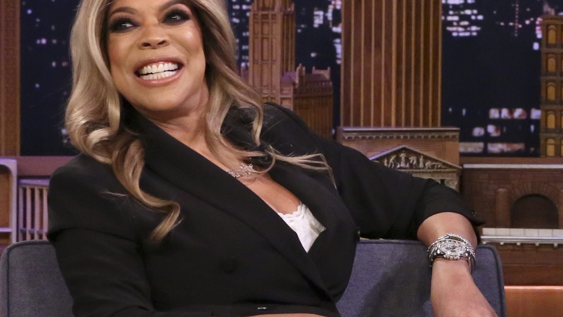 'The Wendy Williams Show's' Season 12 Will Return September 21