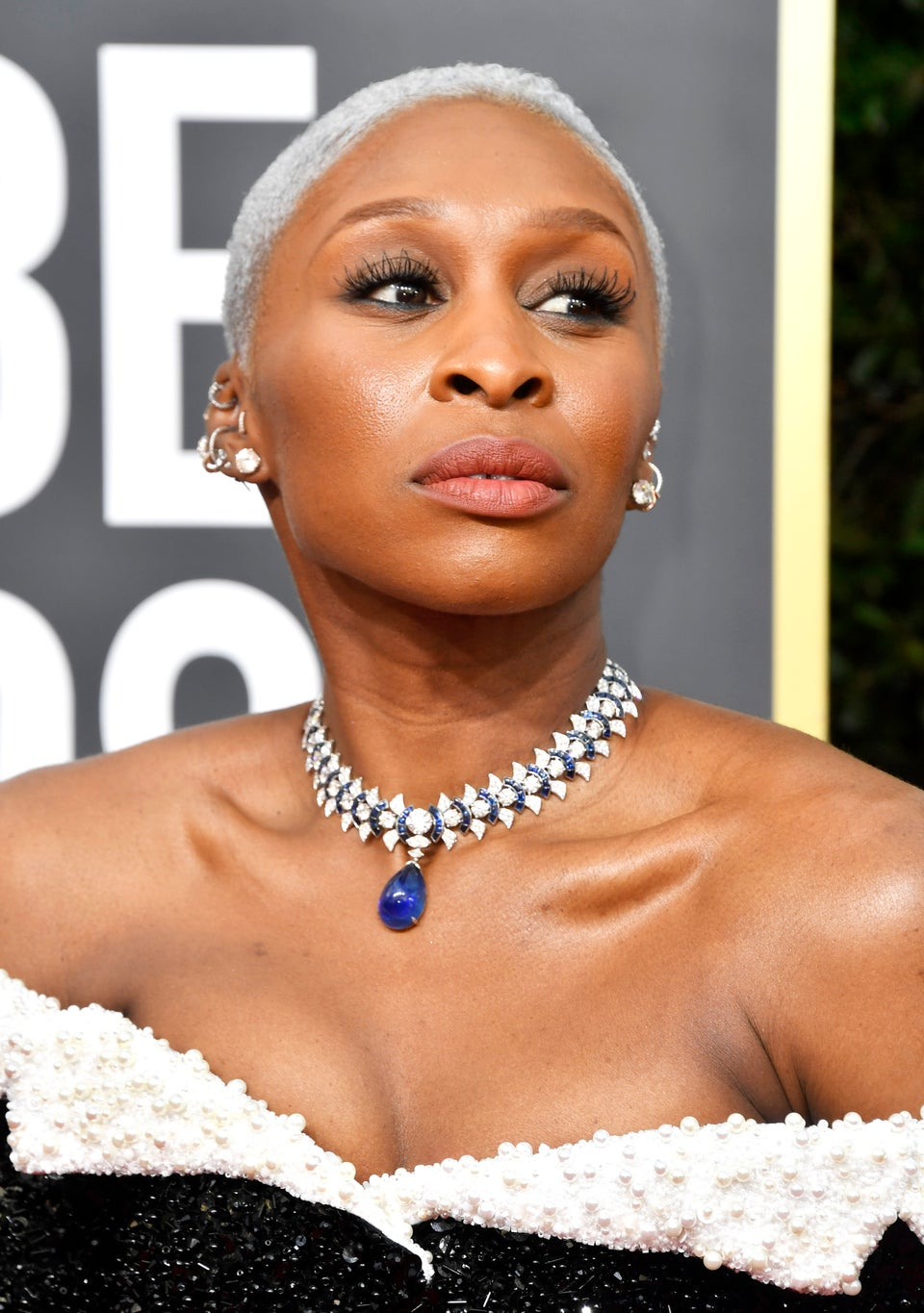 Cynthia Erivo To Perform 'Stand Up' At Oscars
