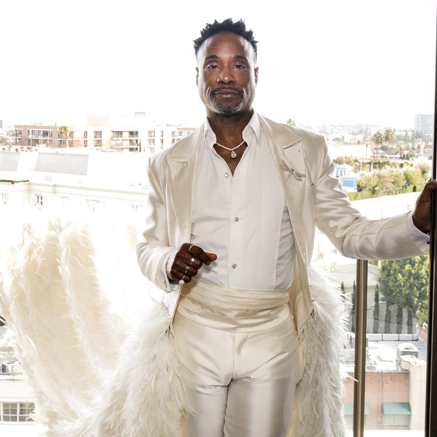 HRC's Alphonso David Talks ESSENCE's Billy Porter Cover, LGBTQ Rights And Liberation