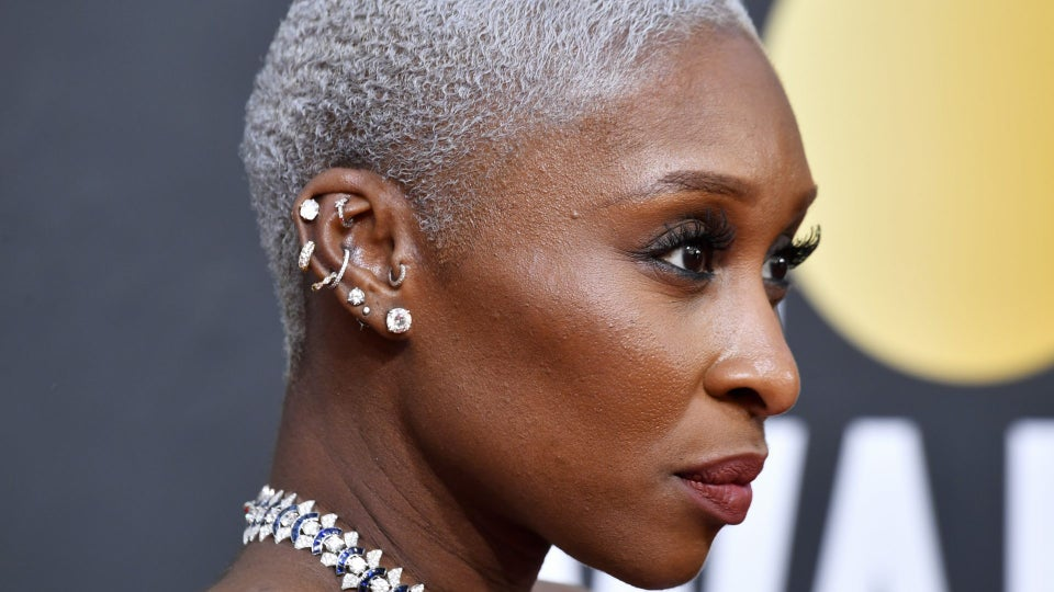 Cynthia Erivo 'Disappointed' By All-White BAFTA Nominations