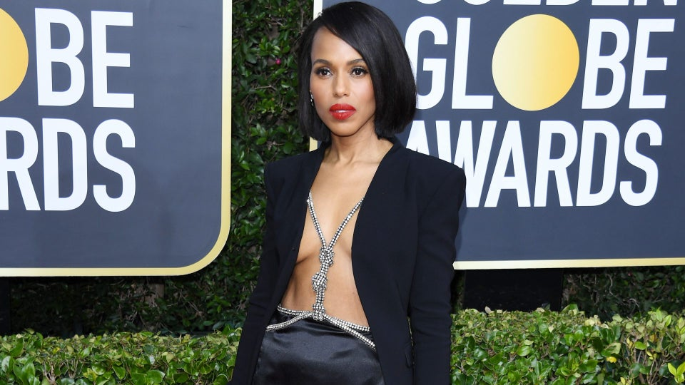 Kerry Washington's 'Little Fires Everywhere' Premiere Canceled Due To Coronavirus