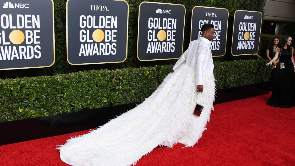 Billy Porter Responds To Critics Who Say More Trans Actors Should Be Nominated From 'Pose' Instead Of Him