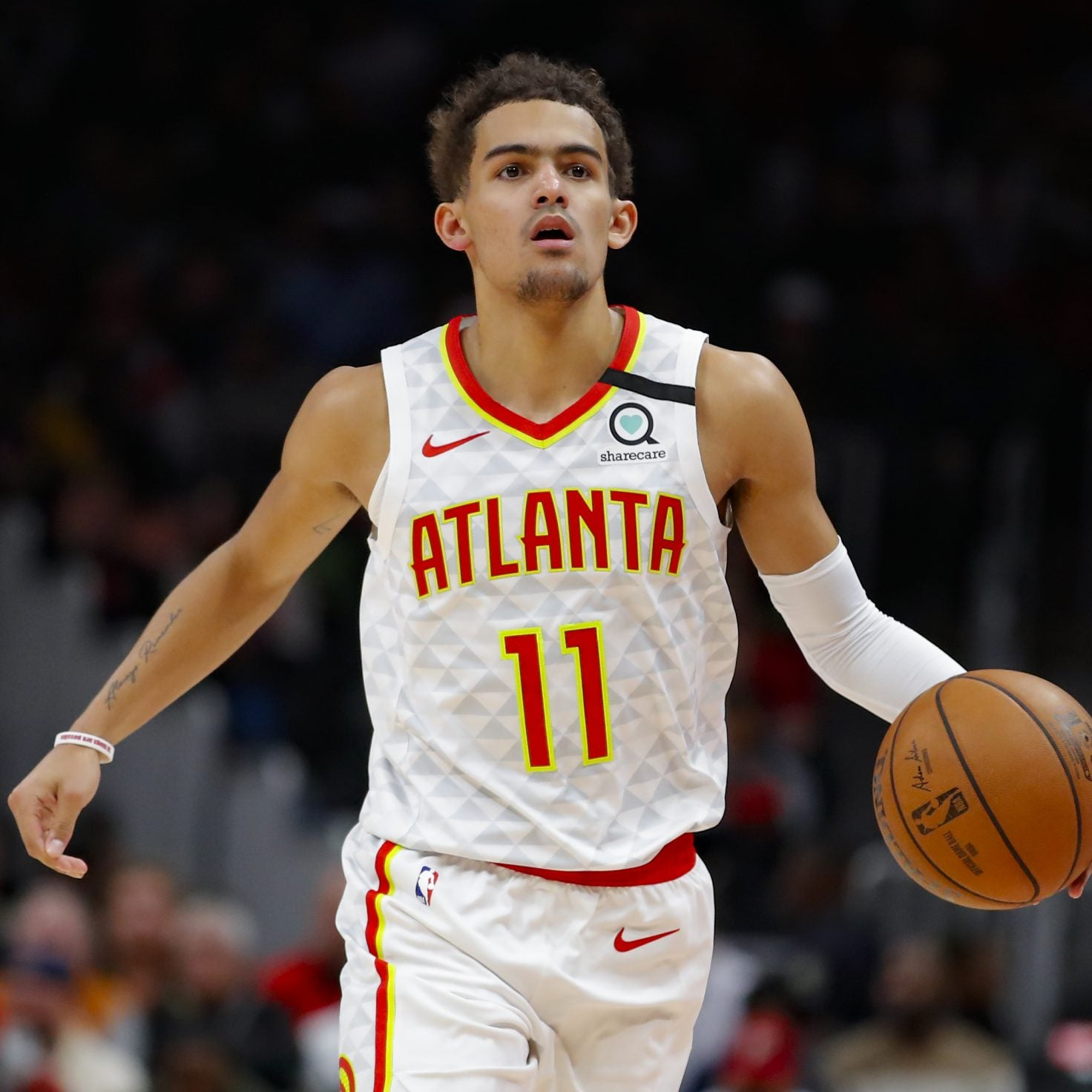 Atlanta Hawks Star Trae Young Wipes Away Medical Debt For City Residents