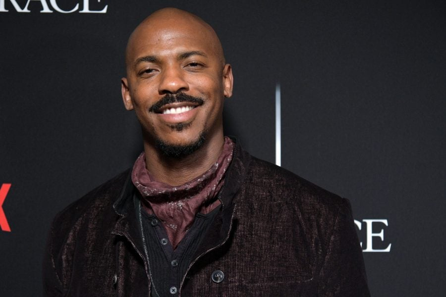 13 Sexy Photos Of 'A Fall From Grace' Star Mehcad Brooks That We're Obsessed With