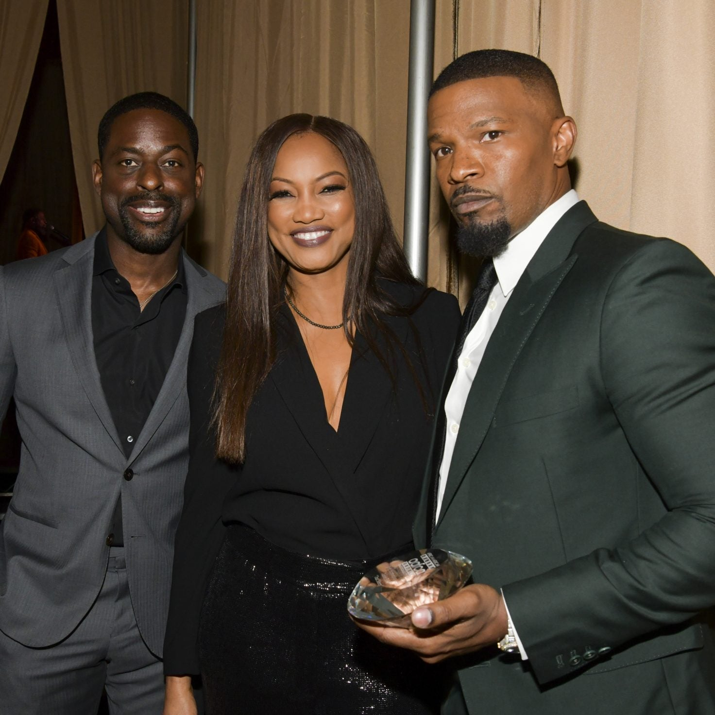 Black Hollywood Shined At The African American Film Critics Association Awards