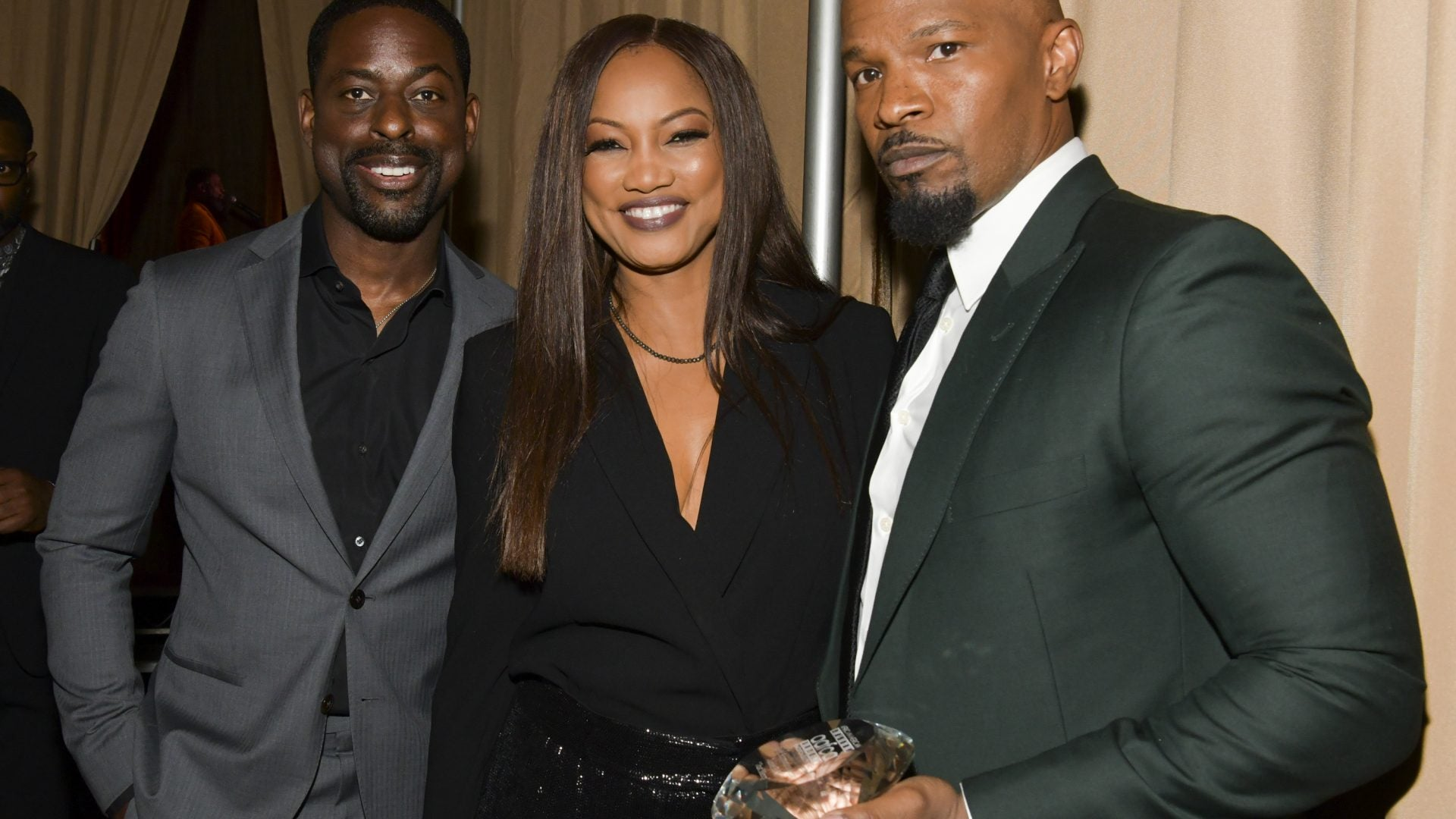 Black Hollywood Shined At African American Film Critics Association Awards