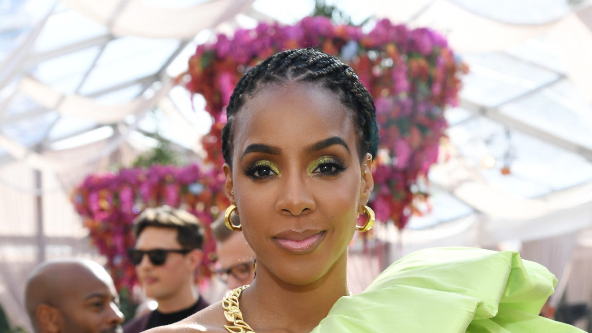 Best Celebrity Beauty Looks From The Roc Nation Brunch 2020