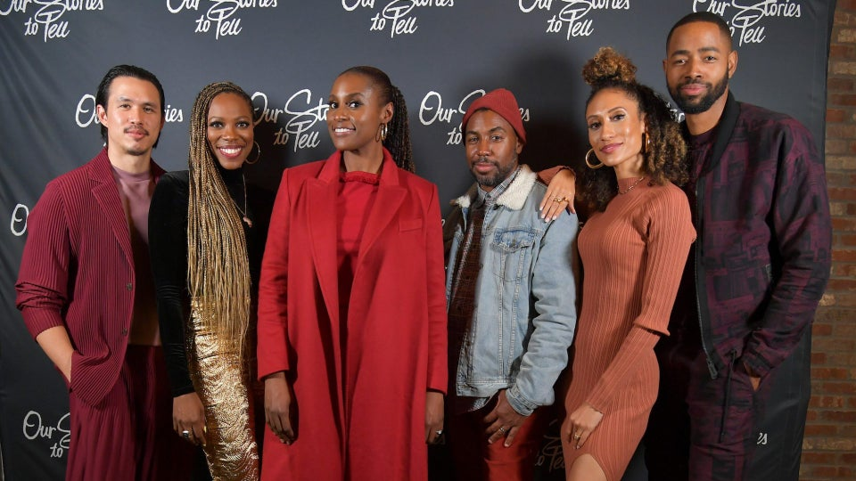 Issa Rae Reveals How HBO Supports 'Insecure'