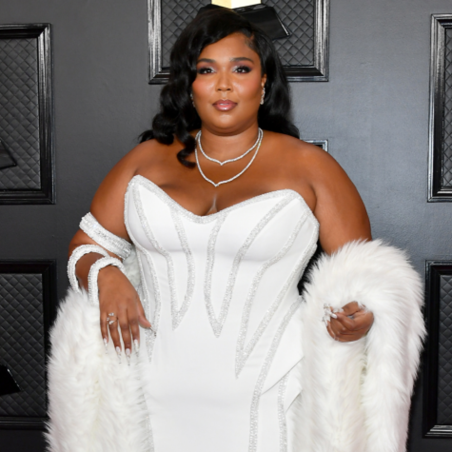 Lizzo Has The Best Nail Designs and Here's Proof