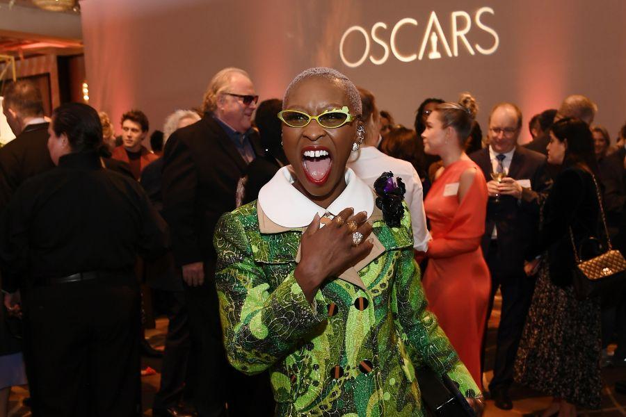 Celebrity Photos Of The Week: Jan. 26 – Feb. 1