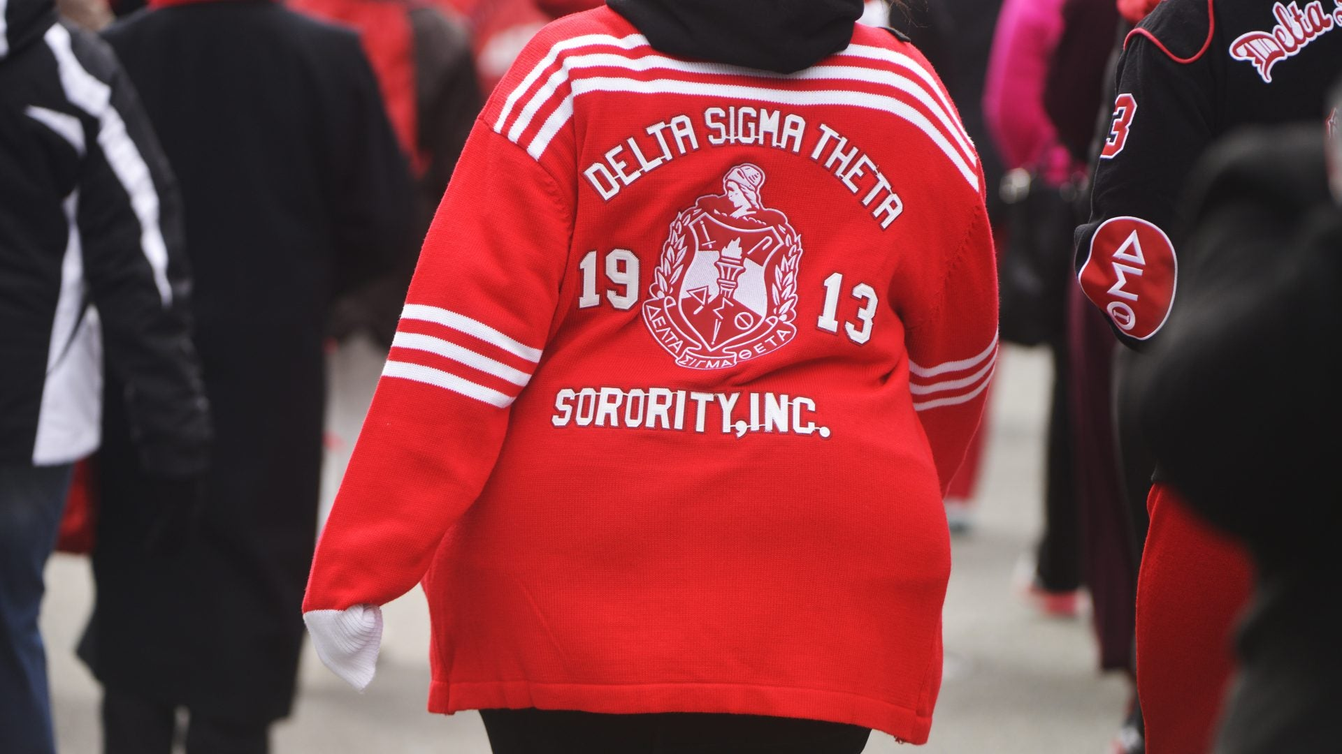 Calling All Divas of Delta Sigma Theta Sorority! Shop These Items To Celebrate Founder's Day!