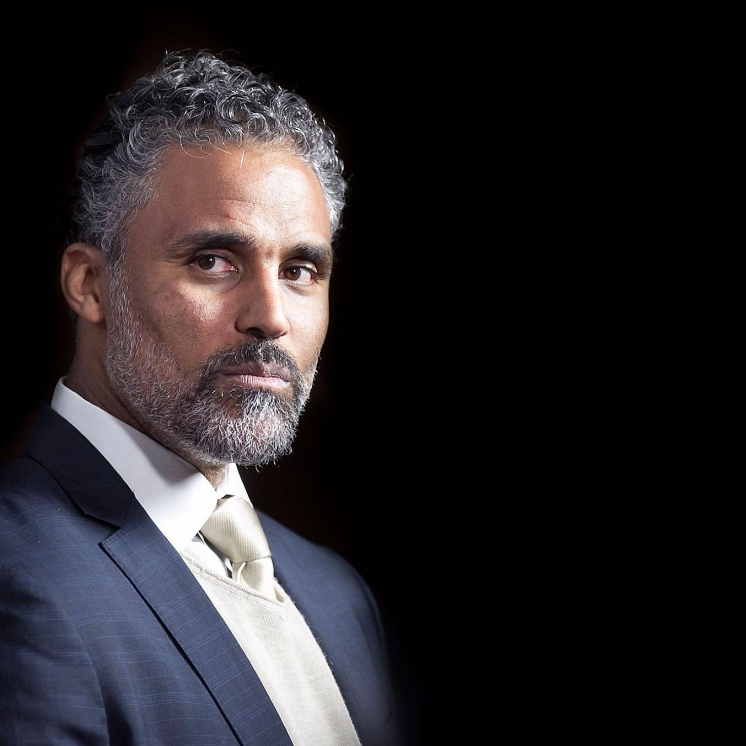 Rick Fox Says False Reports About His Death in Kobe Bryant's Crash 'Shook A Lot of People In My Life'