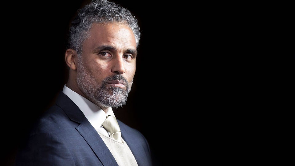 Rick Fox Shares How Inaccurate Reports About His Death in Kobe Bryant's  Helicopter Crash Affected His Family