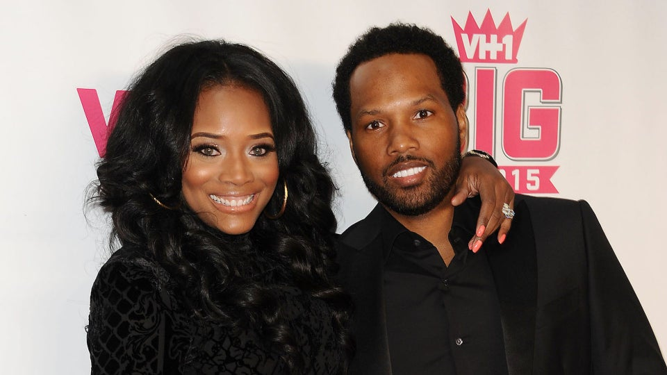'Love & Hip-Hop' Star Mendeecees Harris Released From Prison After Four Years