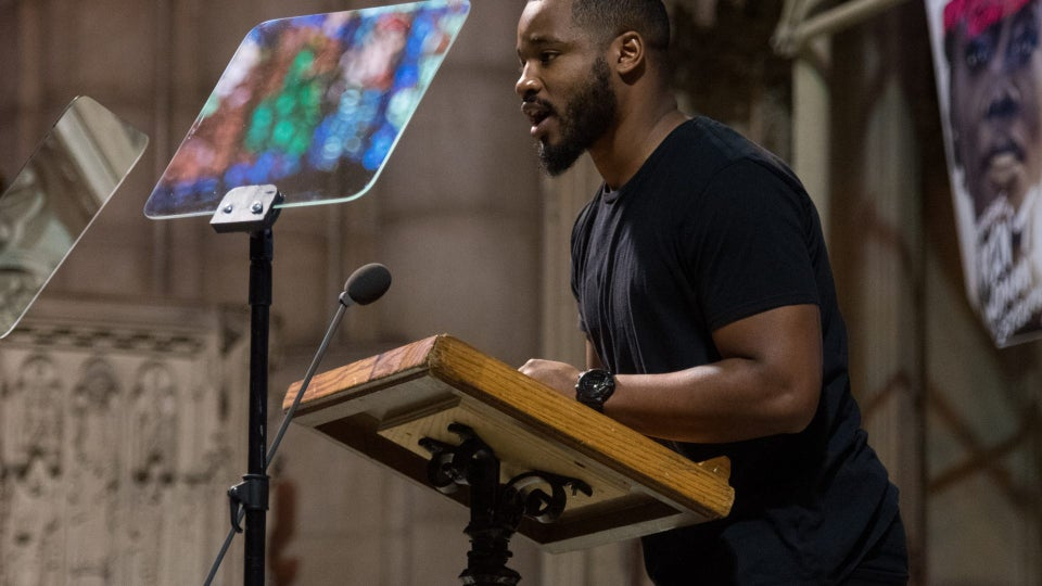 J. Cole, Naturi Naughton, Ryan Coogler And More To Attend MLK NOW