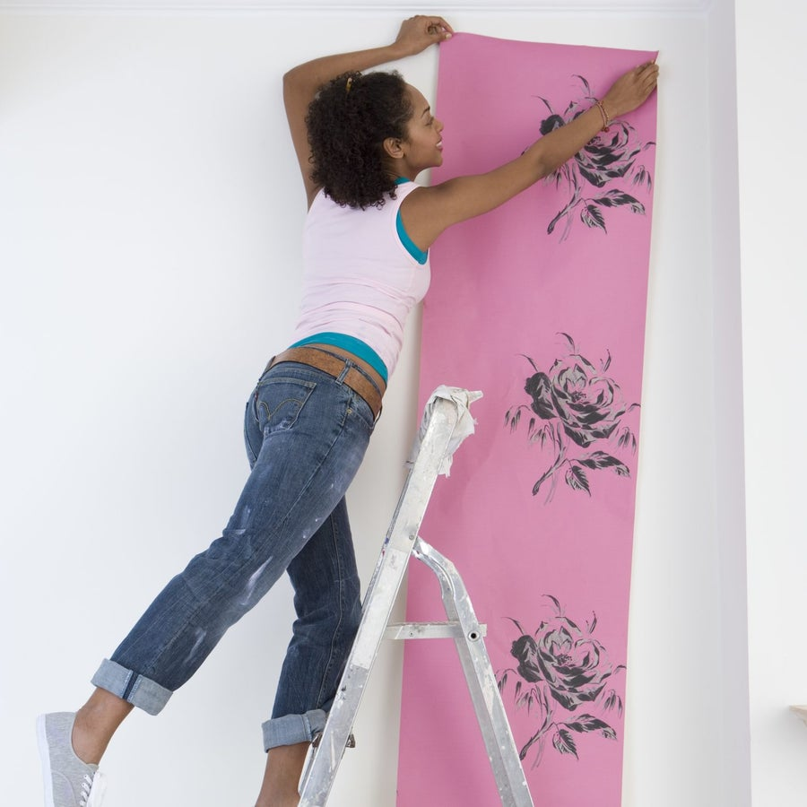 Make Your Home Pop With Stylish Removeable Wallpaper
