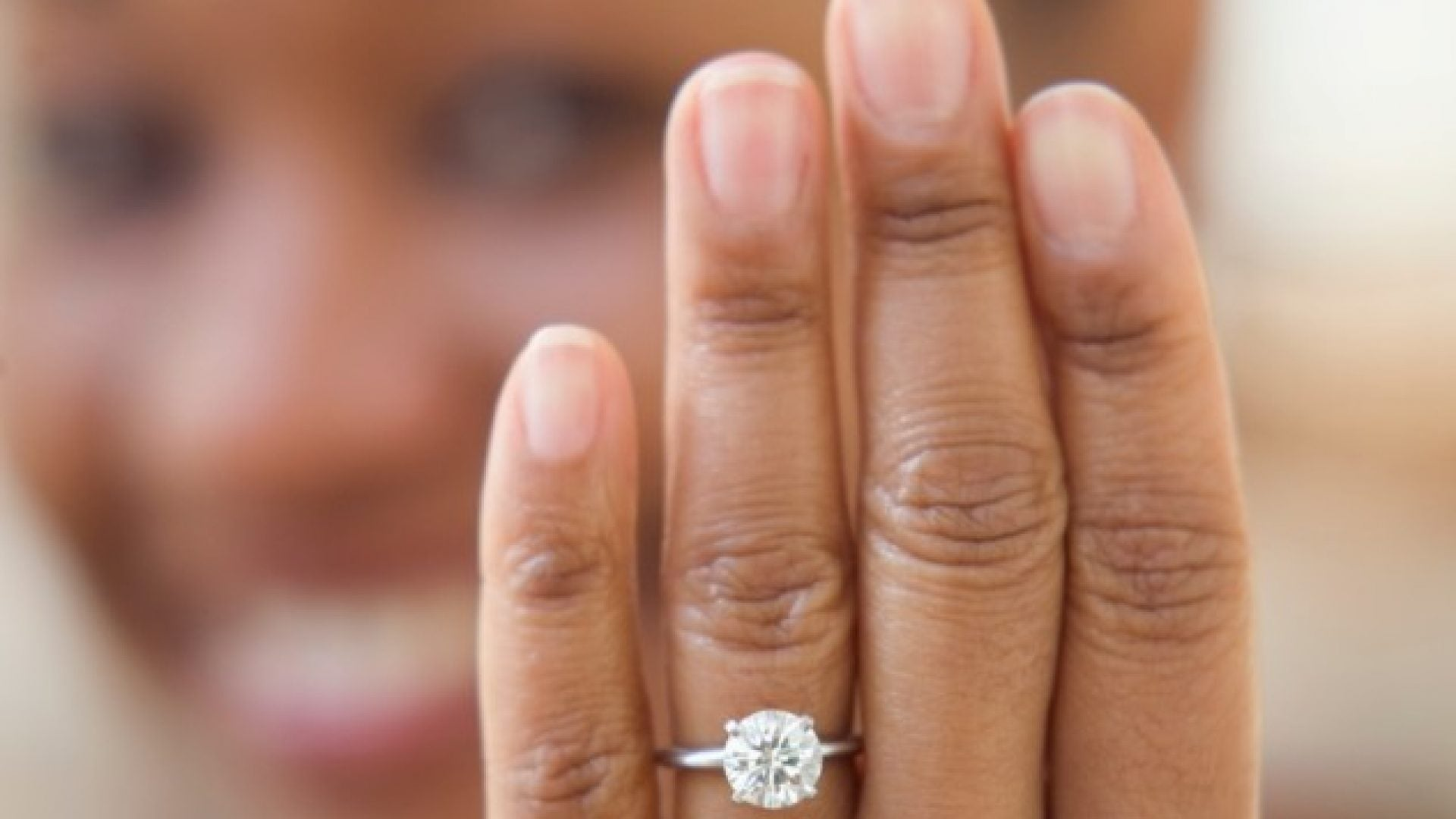 7 Cool Engagement Nail Designs To Try