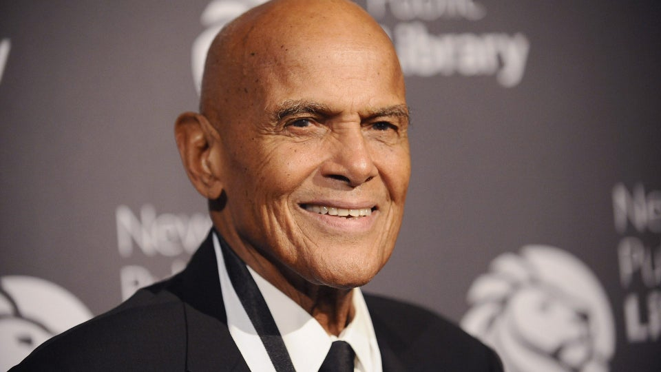Harry Belafonte To Celebrate 93rd Birthday With Star-Studded Celebration At The Apollo