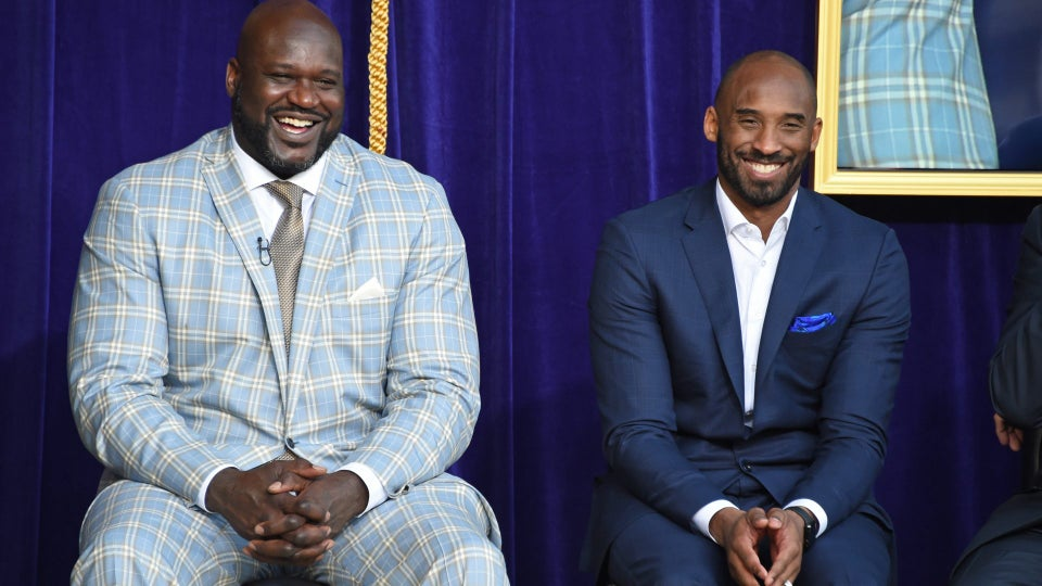 Shareef O'Neal Reveals Kobe Bryant Reached Out To Him Morning Of His Fatal Helicopter Crash