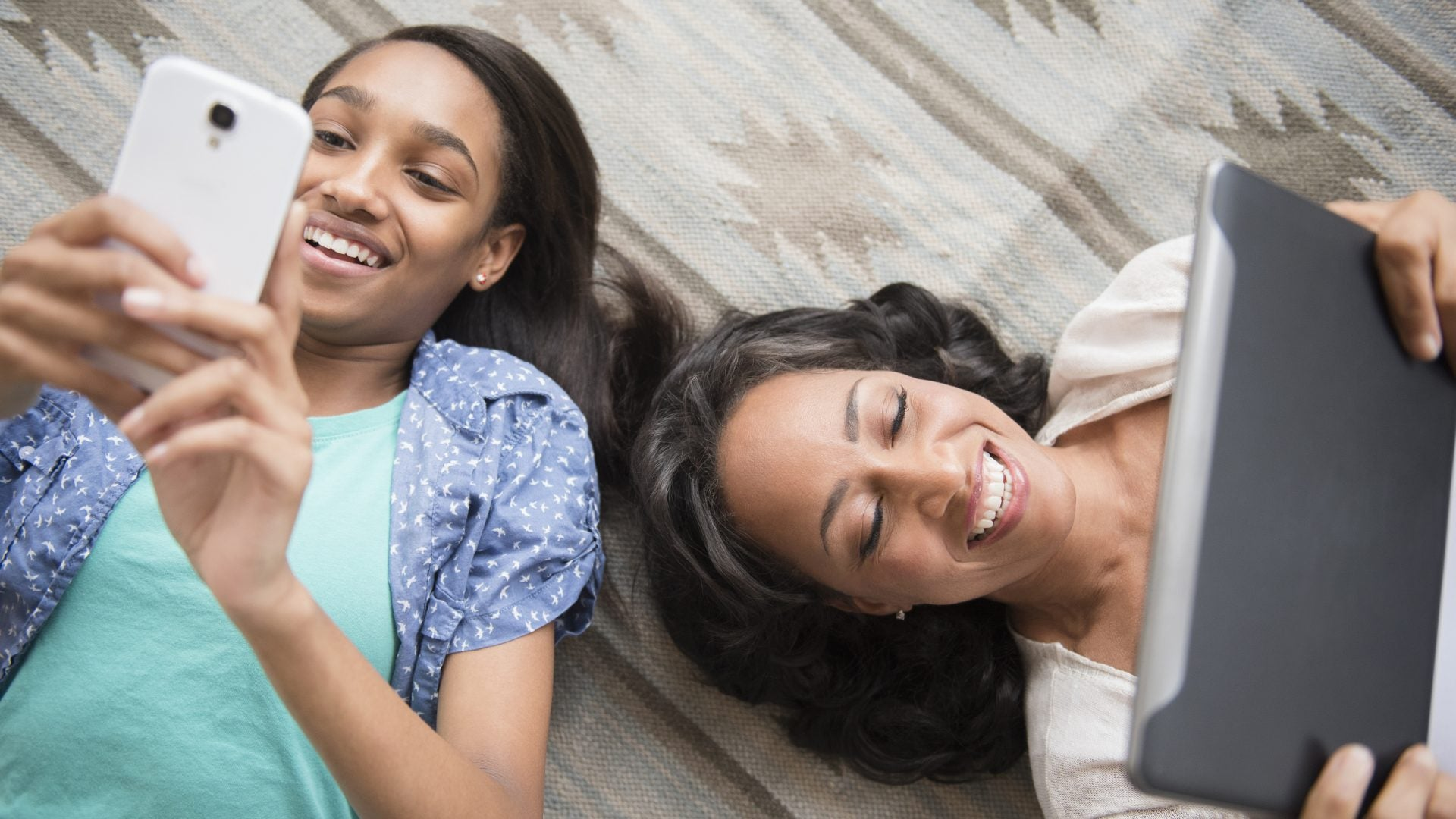 The Upgrade: 3 Parenting Apps To Make Life Easier